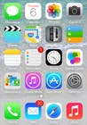 Bài tham dự #11 về Graphic Design cho cuộc thi (Re-)Design icons of iOS app for usage iOS 7