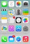 Bài tham dự #19 về Graphic Design cho cuộc thi (Re-)Design icons of iOS app for usage iOS 7