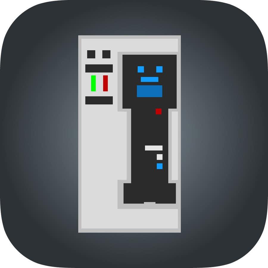 Bài tham dự cuộc thi #                                        22                                      cho                                         (Re-)Design icons of iOS app for usage iOS 7