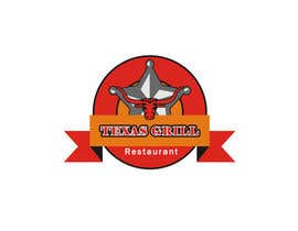 #88 for Logo for a restaurant by pkapil