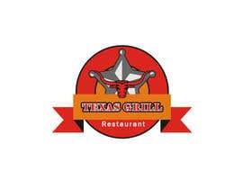 Nro 88 kilpailuun Logo for a restaurant käyttäjältä pkapil