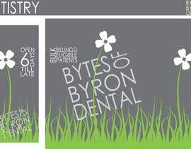 nº 31 pour I need some Graphic Design for shop front window of Eco Dental Surgery par ArqJM