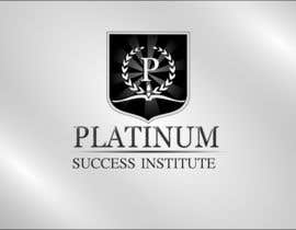 nº 184 pour Logo Design for Platinum Success Institute par designerdevilz