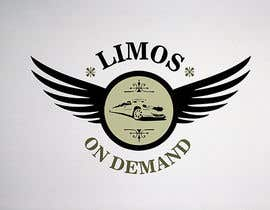 "#15 untuk Design a Logo for ""Limos On Demand"" oleh sa37"