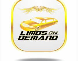 "nº 49 pour Design a Logo for ""Limos On Demand"" par rizkyadis"