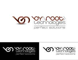 #7 for Develop a Corporate Identity for byroot Technologies af viclancer