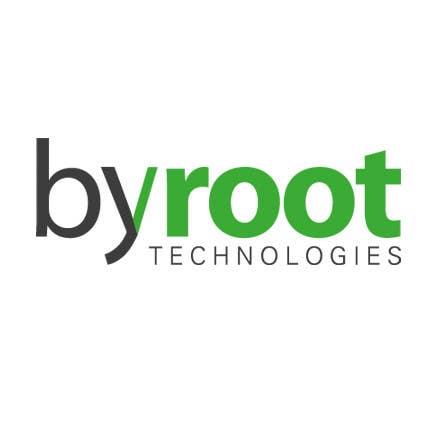 Inscrição nº 66 do Concurso para Develop a Corporate Identity for byroot Technologies