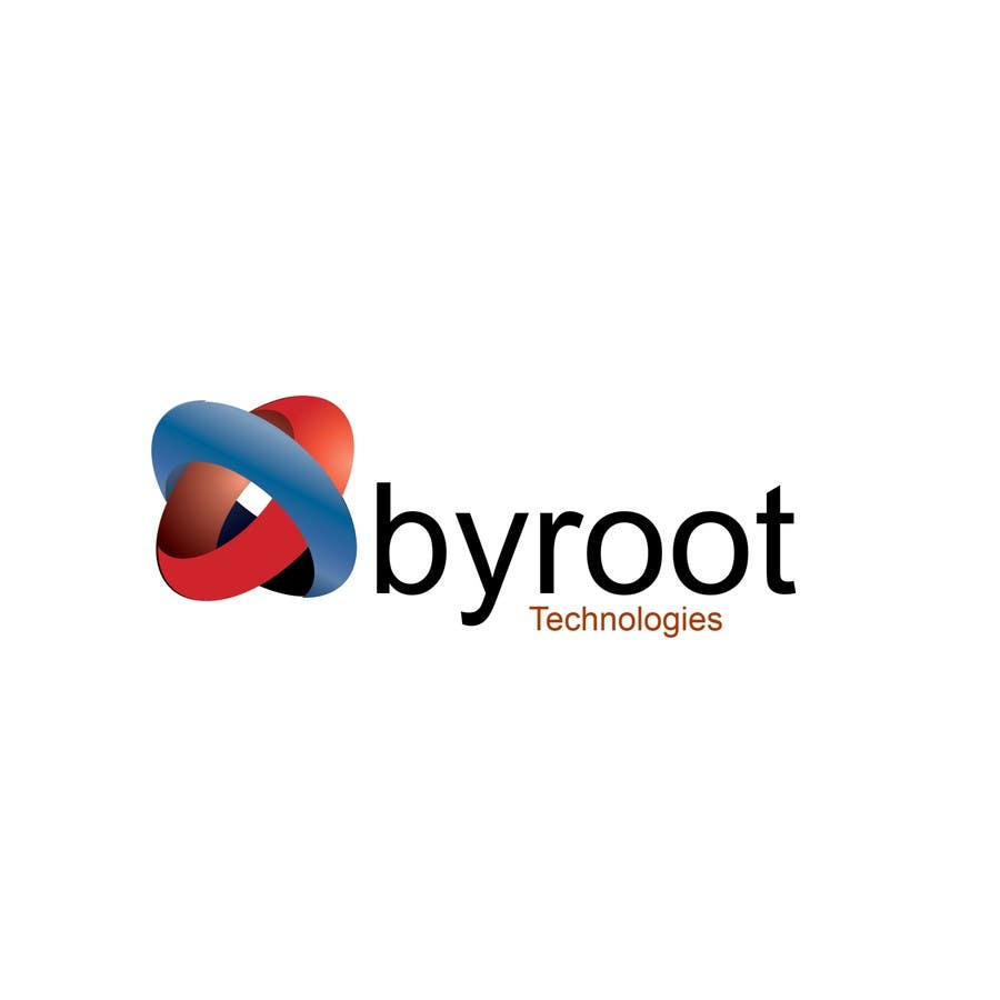 #11 for Develop a Corporate Identity for byroot Technologies by mzee92
