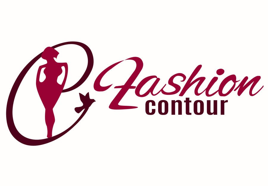 entry 80 by alextv for design a logo for a fashion