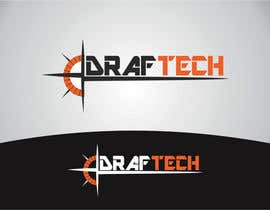 #478 for Design a Logo for Draftech by chiragsoni1909
