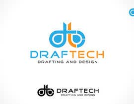 #122 for Design a Logo for Draftech by Cbox9