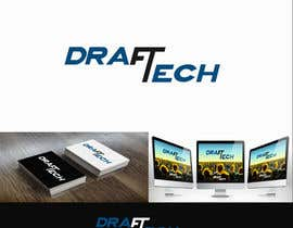 nº 462 pour Design a Logo for Draftech par Verydesigns65