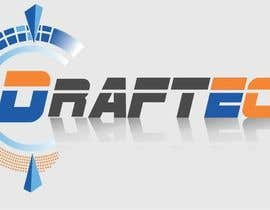 #311 for Design a Logo for Draftech by pauliciaolivier