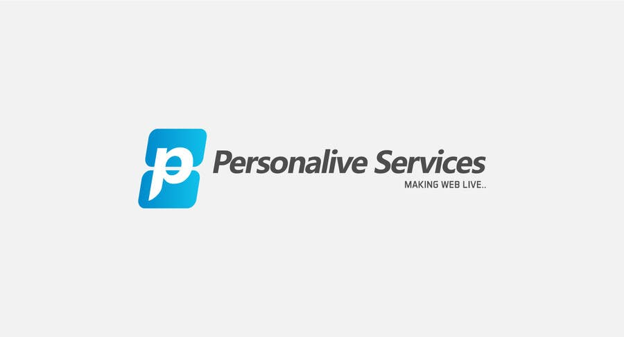 Bài tham dự cuộc thi #26 cho Design a Logo for Personalive Services