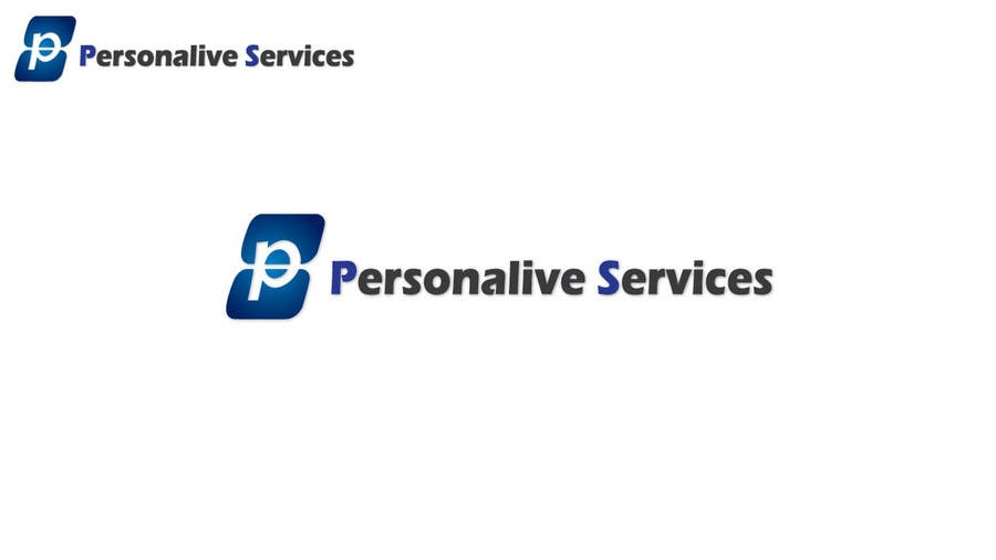 #40 for Design a Logo for Personalive Services by ravinsharma