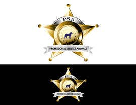 #29 para Design a Logo for PSA (Professional Service Animals) por Arts360