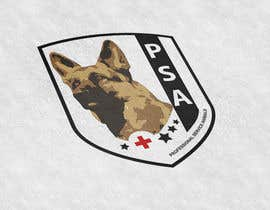 #33 para Design a Logo for PSA (Professional Service Animals) por merog