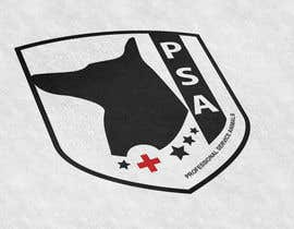 #35 for Design a Logo for PSA (Professional Service Animals) af merog