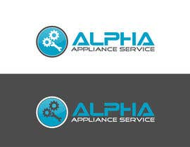 #36 para Design a Logo for  an appliance service repair company por texture605