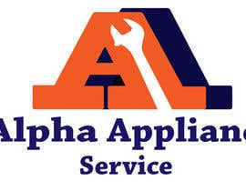 #44 for Design a Logo for  an appliance service repair company af CharlotteDVaughn