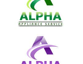 #53 for Design a Logo for  an appliance service repair company af developingtech