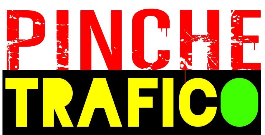 Penyertaan Peraduan #8 untuk Graphic Design for PincheTrafico.com