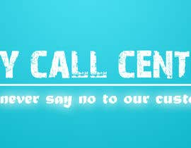 #96 para Design a Logo for mycallcenter por Alirahim