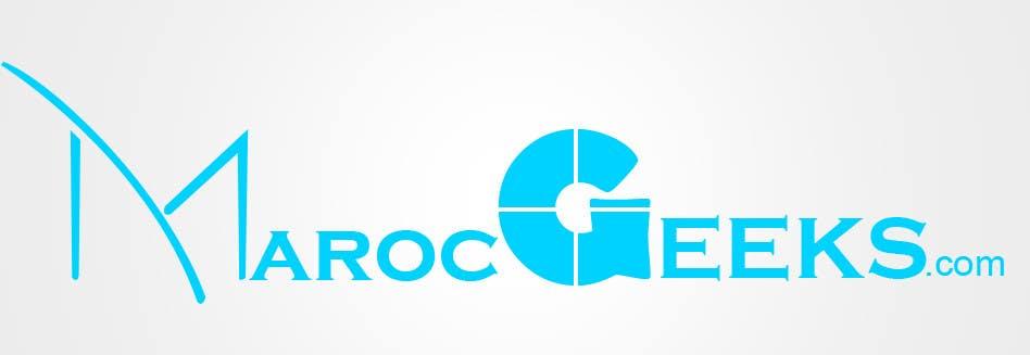 Penyertaan Peraduan #5 untuk Design a Logo for a new website