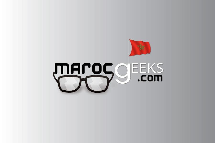 Penyertaan Peraduan #26 untuk Design a Logo for a new website