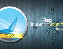 annahavana tarafından 2 Boys, one adventure around the world by sailboat için no 8