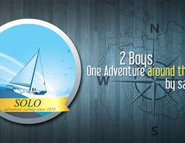 annahavana tarafından 2 Boys, one adventure around the world by sailboat için no 13