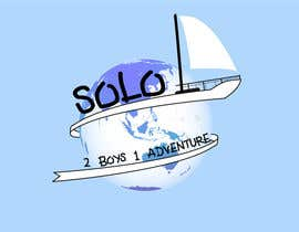 Nro 7 kilpailuun 2 Boys, one adventure around the world by sailboat käyttäjältä FrancescaPorro