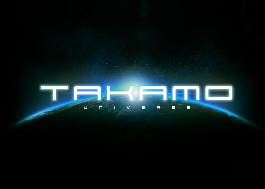 Inscrição nº 72 do Concurso para Design a Logo for Online Sci Fi Game