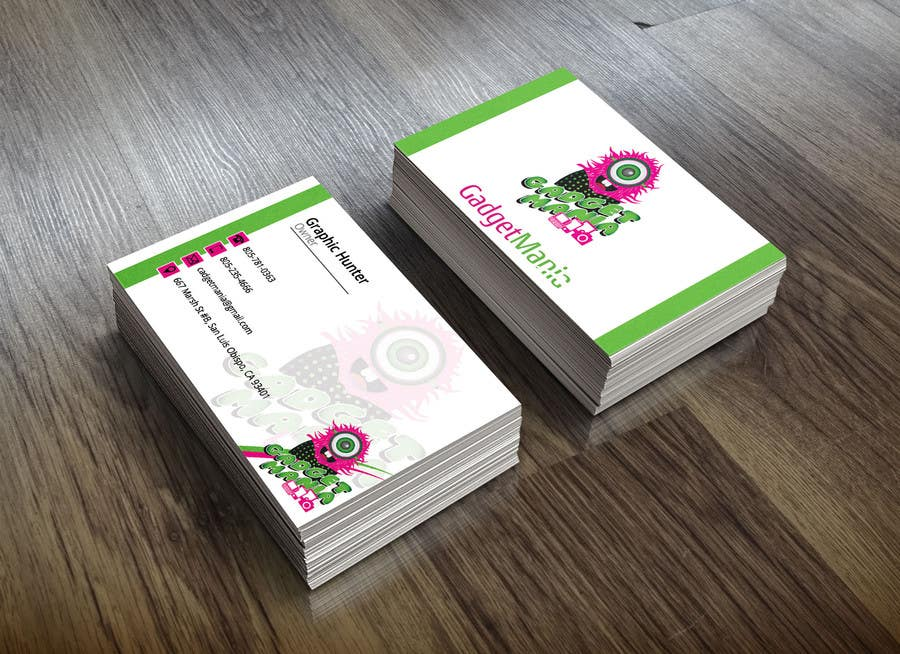 Entry 25 by graphichunter007 for design boutique catchy business contest entry 25 for design boutique catchy business card for online business colourmoves