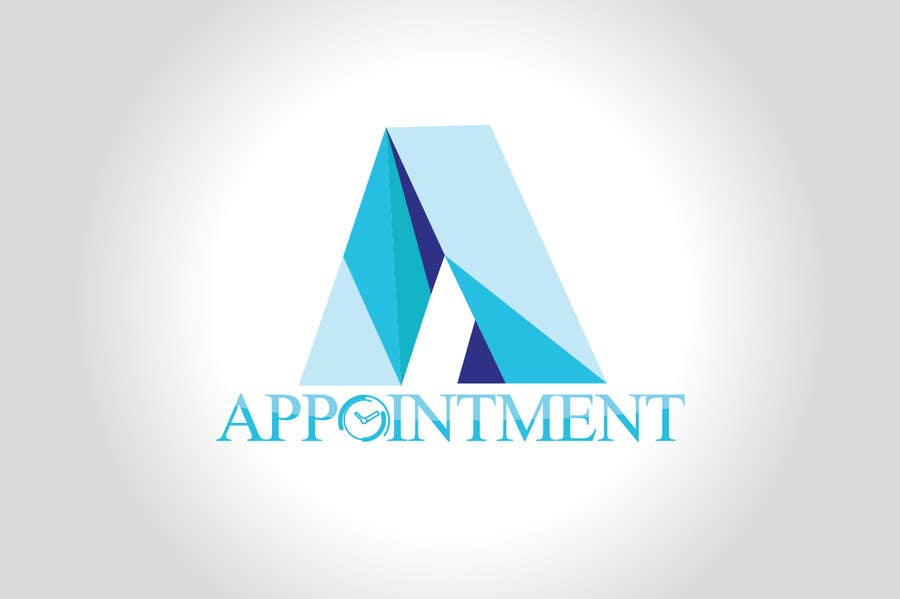 Entry #10 by chaliraza for Logo for Appointment Booking App (iOS and