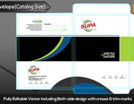 #14 for Develop a Corporate Identity for SUPA brand af xtreemsteel