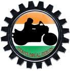 Graphic Design Inscrição do Concurso Nº2 para Design a Logo for Indianroyalriders.com
