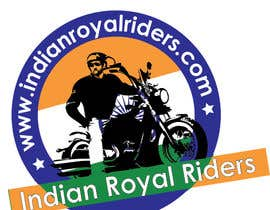 #5 para Design a Logo for Indianroyalriders.com por utrejak