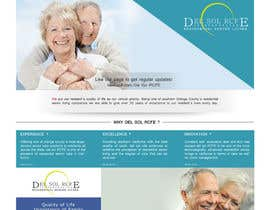 #37 for Design a Facebook Landing page for Del Sol RCFE by mdmonirhosencit