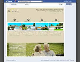 #19 for Design a Facebook Landing page for Del Sol RCFE by mmorella