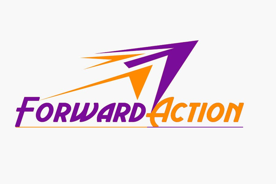 "Contest Entry #107 for Logo Design for Forward Action   -    ""Business Coaching"""