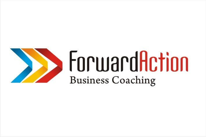 "Contest Entry #                                        183                                      for                                         Logo Design for Forward Action   -    ""Business Coaching"""