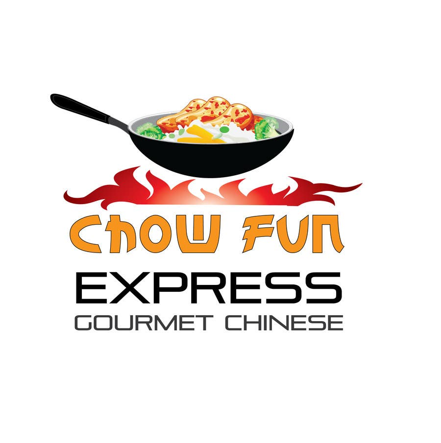 #109 for Design two Logos for a Chinese restaurant and a sushi restaurant by quantumsoftapp