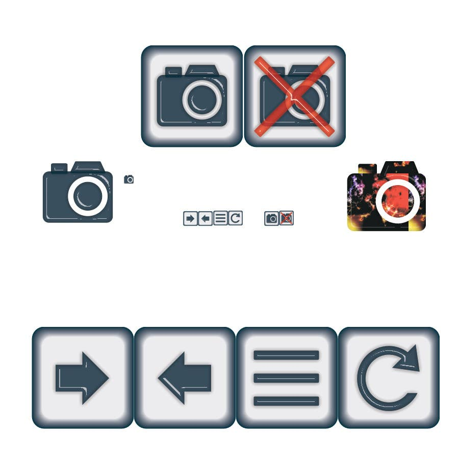 #28 for URGENT!!! Design a Icon for chrome extension. by dancow