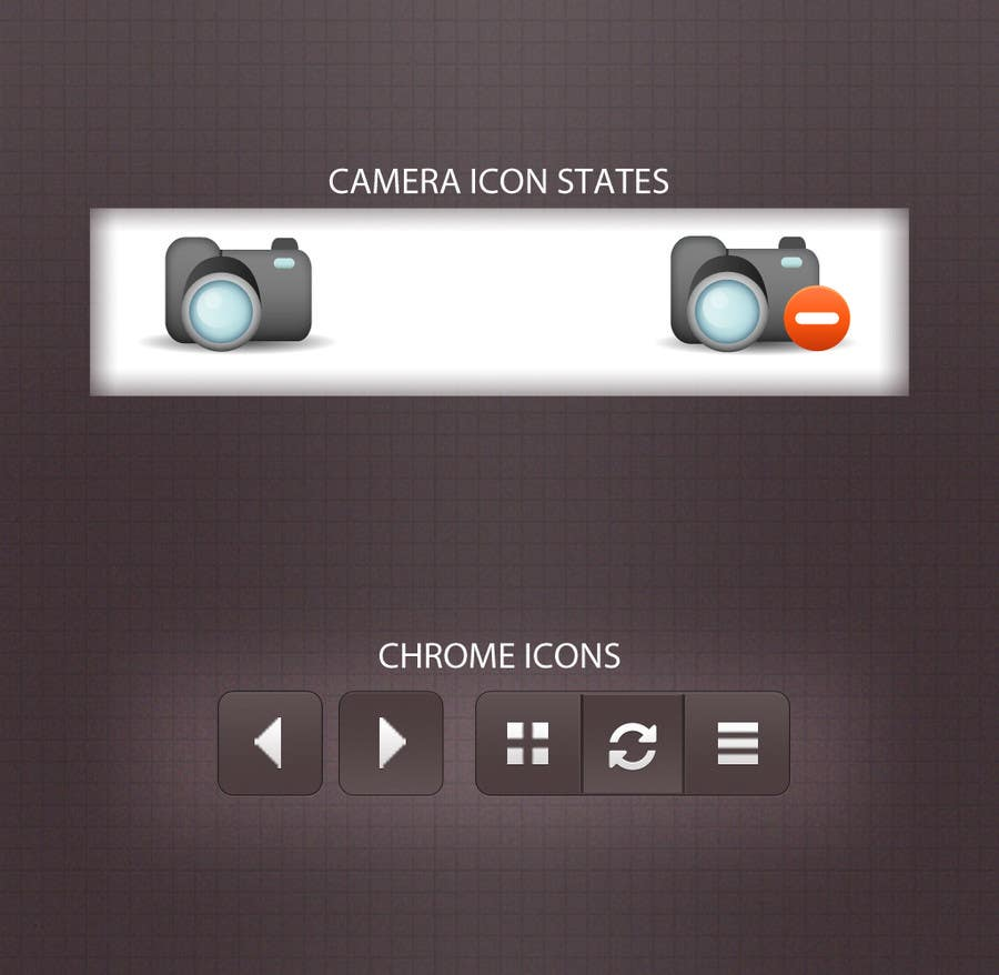 #13 for URGENT!!! Design a Icon for chrome extension. by Zeshu2011