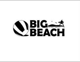 #115 para Logo Design for Big Beach por Juichilancer