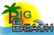 Graphic Design Конкурсная работа №45 для Logo Design for Big Beach