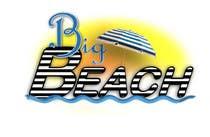 Graphic Design Конкурсная работа №64 для Logo Design for Big Beach