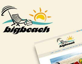 #109 für Logo Design for Big Beach von smarttaste
