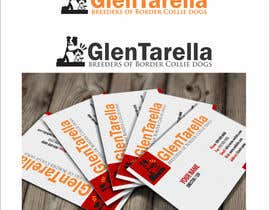 #62 for I need some Graphic Design for GlenTarella Borders af quangarena